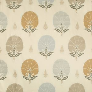 35078-1611 FLORIANA Dune Kravet Fabric