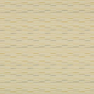 35085-411 LINED UP Beeswax Kravet Fabric