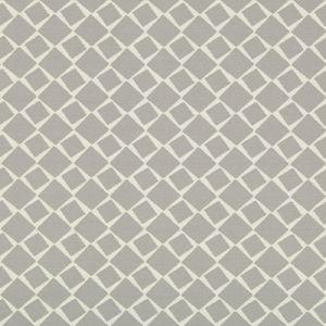 35356-11 DIAMONDEDGE Grey Kravet Fabric