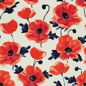 AMAPOLA-712 Maraschino Kravet Fabric