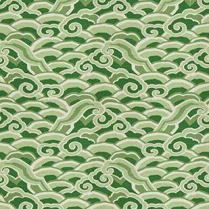 DECOWAVES-316 Jade Kravet Fabric