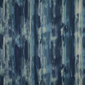 ED75033-2 FALLINGWATER Teal Threads Fabric