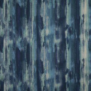 ED75033-2 FALLINGWATER Teal Threads Fabric