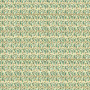 GWF-3505-5 PASSAGE Cornflower Groundworks Fabric