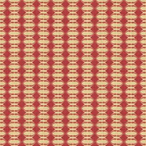 GWF-3507-7 DIAMOND Cerise Groundworks Fabric