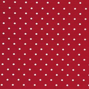 LA1145-91 FOLLY Crimson Kravet Fabric
