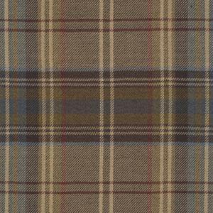 LCF65883F BROOKHILL PLAID Birch Ralph Lauren Fabric