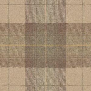 LCF65893F BARNFIELD PLAID Fawn Ralph Lauren Fabric