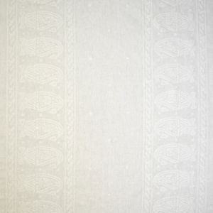 LFY64092F PAMPELONNE EMBROIDER Pearl Ralph Lauren Fabric