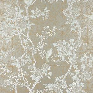 LWP30571W MARLOWE FLORAL Sterling Ralph Lauren Wallpaper