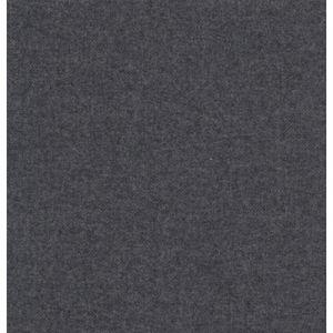LWP62749W ROYSTON FLANNEL Charcoal Ralph Lauren Wallpaper