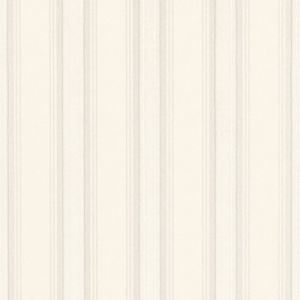 LWP64363W FRISTON STRIPE Dove Ralph Lauren Wallpaper