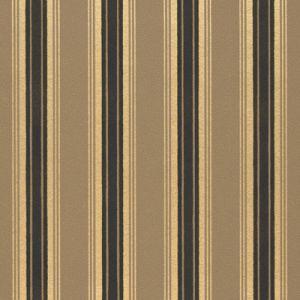 LWP65398W FRISTON STRIPE Bronze Ralph Lauren Wallpaper