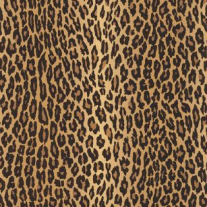 LWP65400W ARAGON Ocelot Ralph Lauren Wallpaper