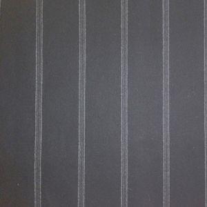 LWP66232W REGENT STRIPE Grey Flannel Ralph Lauren Wallpaper