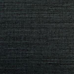 LWP68034W MARIN WEAVE Jet Black Ralph Lauren Wallpaper