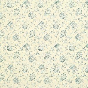 LWP68555W SCRIMSHAW FLORAL Slate Ralph Lauren Wallpaper