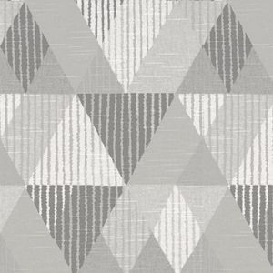 MODPEAKS-11 Silver Kravet Fabric