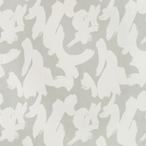 PAINTLINES-11 Grey Kravet Fabric
