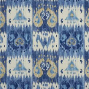 2008118-515 WESTMOUNT WALL Blue Lee Jofa Fabric