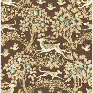 970089-613 MILLE FLEUR Sable Lee Jofa Fabric