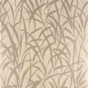 FG050-J57 GRASSES Silver Leaf Mulberry Home Wallpaper