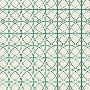 ALPINE 2 Turquoise Stout Fabric