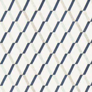 ANORAK 3 Navy Stout Fabric