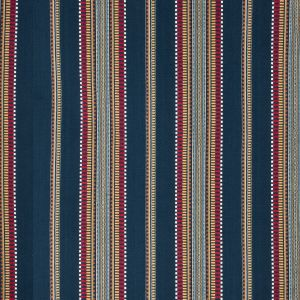 ANOTHER 1 Navy Stout Fabric