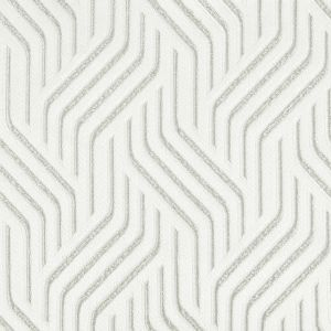 BACCARAT 2 Silver Stout Fabric
