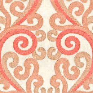 BOXSTER 4 Shrimp Stout Fabric