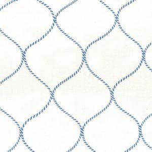 CABLE 1 Denim Stout Fabric