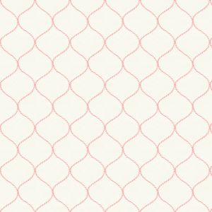CABLE 2 Pink Stout Fabric