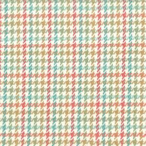 CHELSEA 1 Aqua Stout Fabric