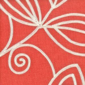COATSVILLE 1 Rouge Stout Fabric