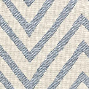 CREW-2 CREW 2 Blue Stout Fabric