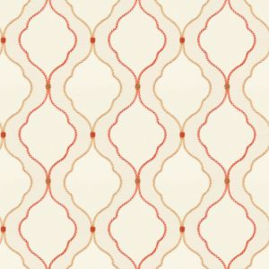 DAZZ-3 DAZZLE 3 Clay Stout Fabric