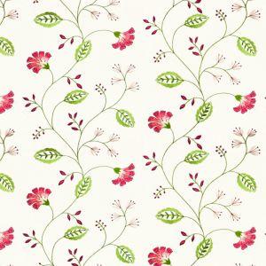 EDISON 3 Watermelon Stout Fabric