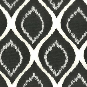 FASCINATE 3 Onyx Stout Fabric