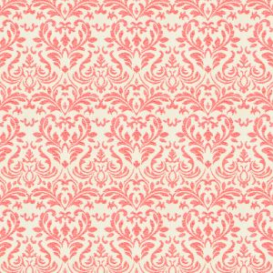 FIGS 1 Watermelon Stout Fabric