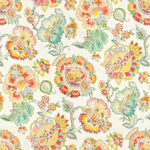 FRAPPE 2 Coral Stout Fabric