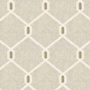 GAVOTTE 1 Grey Stout Fabric
