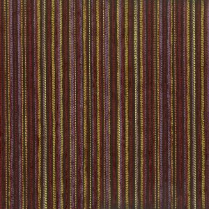 GEORGES 3 Plum Stout Fabric