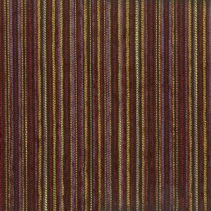 GEORGES 3 Plum Stout Fabric