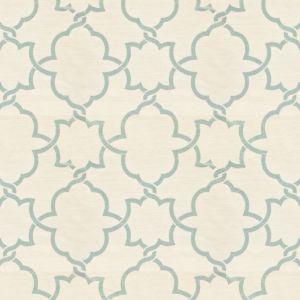 GERBER 2 Aqua Stout Fabric