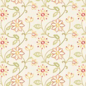 GONDOLA 5 Rosewood Stout Fabric