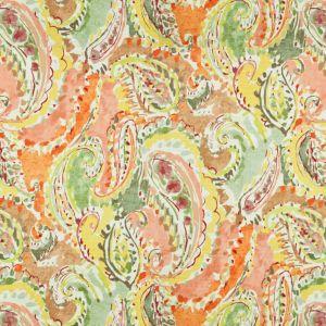 HADRANE 1 Seafoam Stout Fabric