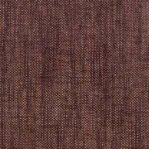 HENNESSEY 17 Plum Stout Fabric