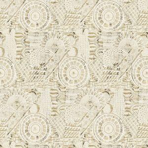 HERSCHEL 3 Mushroom Stout Fabric