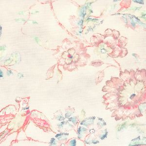 HILDEBRAN 1 Blush Stout Fabric
